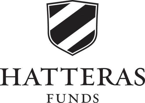 www.hatterasfunds.com. (PRNewsFoto/Hatteras Funds) (PRNewsFoto/HATTERAS FUNDS)