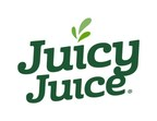 As part of a brand reinvigoration, the all-new Juicy Juice logo puts a contemporary face on an iconic brand