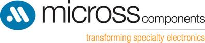 Micross Components Logo.  (PRNewsFoto/Micross Components)