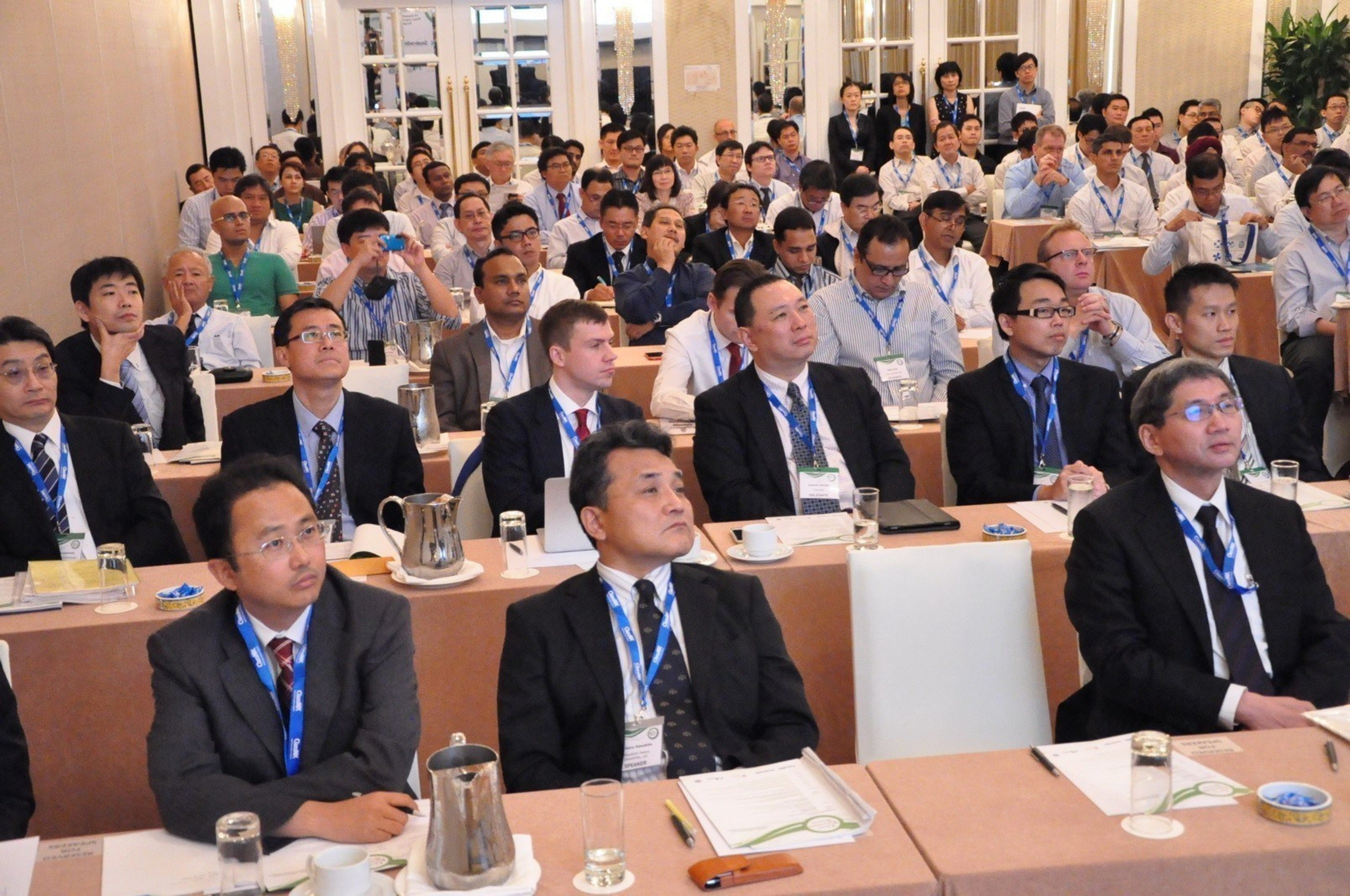 2014 Green Technologies Seminar