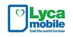 Lycamobile (PRNewsFoto/Lycamobile) (PRNewsFoto/Lycamobile)