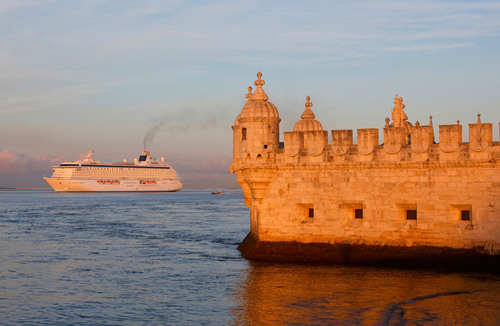 Among Crystal Cruises' luxury itineraries of five to 108 days are several voyages through the beautiful ...