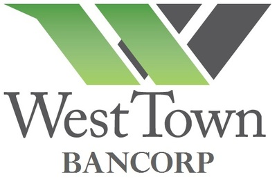 West Town Bancorp, Inc. Announces First Quarter 2017 Financial Results