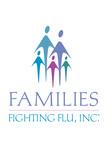 Families Fighting Flu logo.  (PRNewsFoto/Families Fighting Flu)