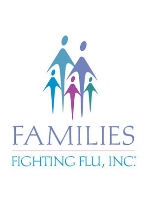 Families Fighting Flu logo.  (PRNewsFoto/Families Fighting Flu)
