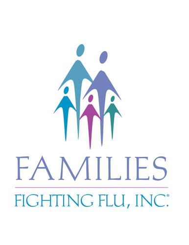 Families Fighting Flu logo. (PRNewsFoto/Families Fighting Flu) (PRNewsFoto/FAMILIES FIGHTING FLU)