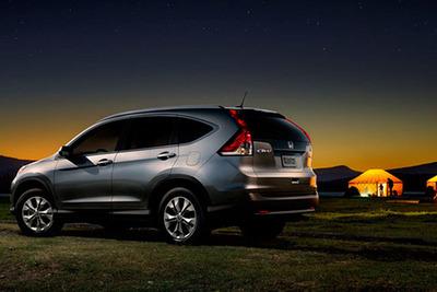 Get a lease deal on a new Honda at Matt Castrucci Honda in Dayton, OH.  (PRNewsFoto/Matt Castrucci Honda)