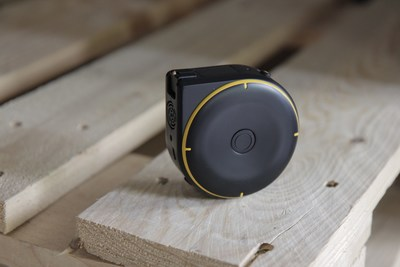 Bagel smart tape measure, due to launch on June 29 through Kickstarter