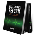 The Book on Healthcare Reform.  (PRNewsFoto/Holmes Murphy & Associates)