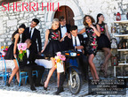 Sherri Hill's Spring Collection is Hitting the Runway