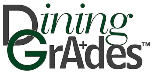 DiningGrades.com logo (PRNewsFoto/DiningGrades.com)
