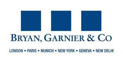 Bryan, Garnier & Co (PRNewsFoto/Bryan, Garnier & Co)