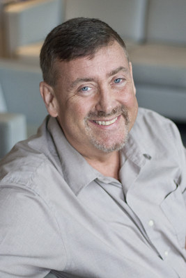 Steven Spatz, President of BookBaby (PRNewsFoto/BookBaby)