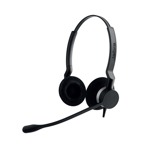 Jabra Unveils New Headset Purpose-Built for Next-Gen Contact Center Professionals. (PRNewsFoto/Jabra) (PRNewsFoto/JABRA)