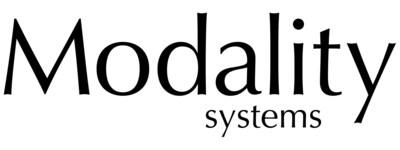 Modality Systems Logo (PRNewsFoto/Modality Systems)
