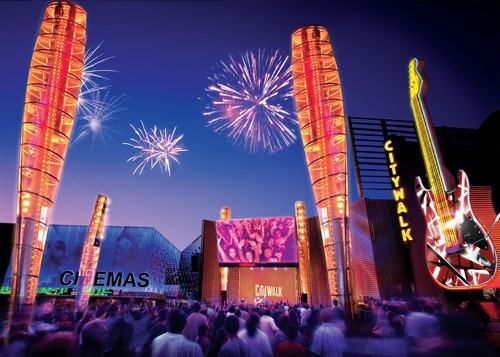 Universal CityWalk Sizzles with Free, Live Entertainment From Thursday, July 10 through Sunday, August 31, ...