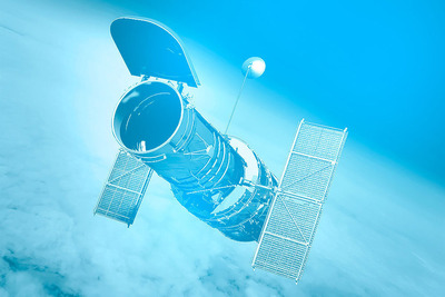 Primoceler is developing new optical sensor packages for use in the aerospace industry.  (PRNewsFoto/Primoceler Inc.)