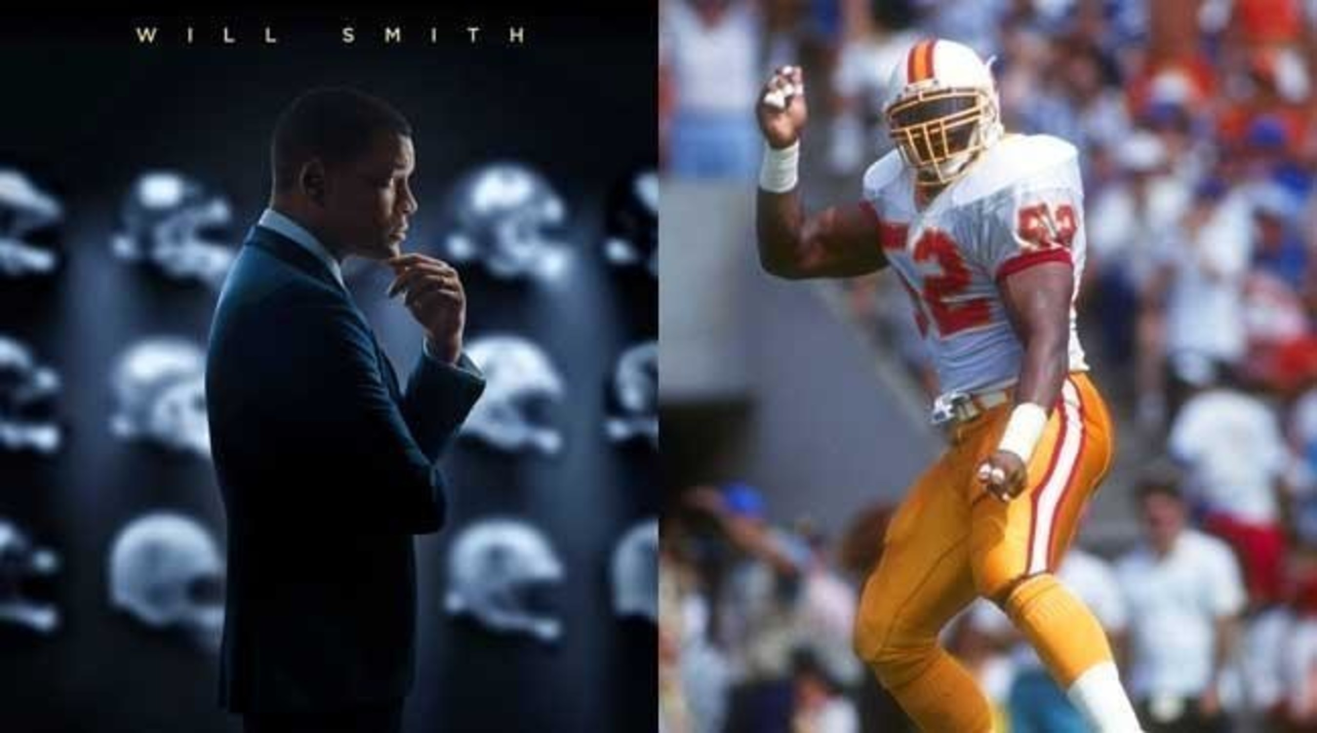 Sony Film 'Concussion' Endorsed by RWC and NFL All Star