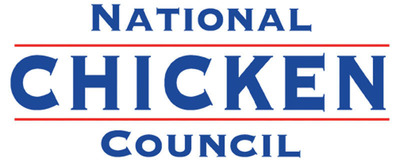 National Chicken Council. (PRNewsFoto/National Chicken Council) (PRNewsFoto/NATIONAL CHICKEN COUNCIL)