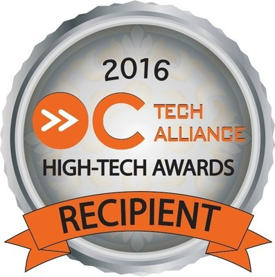 The annual High Tech Innovation Awards recognized D-Link for its technology advancement, design and innovation in the marketplace.