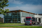 Maverick Transportation's new $4 million driver training facility recently held its Grand Opening (PRNewsFoto/Maverick Transportation)