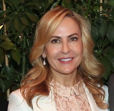 Brooke Turpin, VP of Global Consumer and Strategic Partnerships