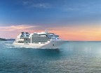 Seabourn Unveils Exterior Renderings of Seabourn Encore, due out in December 2016.