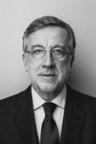 Giorgio Vittorio Scagliotti, M.D., honored at the 17th International Lung Cancer Congress
