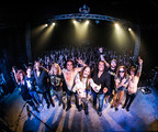 The Dead Daisies and friends perform to a hot and sweaty, enthusiastic sold out crowd at Havana's Maxim Rock nightclub Wednesday night. The band will headline the Cuba Rocks For Peace Concert Saturday Feb 28th at historic Cuban venue Salon Rosado de la Tropical.