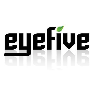 EyeFive.com.  (PRNewsFoto/EyeFive, Inc.)