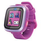 VTech Kidizoom Smartwatch now available in exclusive Vivid Violet color on www.vtechkids.com.