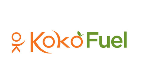 Koko FitClub logo.  (PRNewsFoto/Koko FitClub)