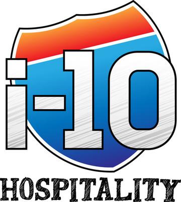 I-10 Hospitality Teams Up with No Kid Hungry(R) to Help End Childhood Hunger. (PRNewsFoto/I-10 Hospitality, LLC) (PRNewsFoto/I-10 HOSPITALITY, LLC)