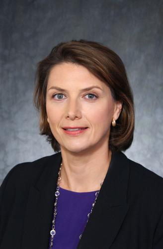 Eileen Loustau Named Head of Marketing of PENSCO. (PRNewsFoto/PENSCO)