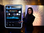 TouchTunes Interactive Networks Partners With Razor & Tie for a Nationwide Promotion of Vanessa Carlton's New EP Hear The Bells