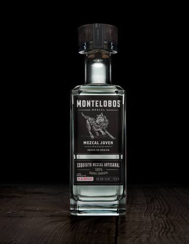 William Grant & Sons Launches Montelobos Mezcal Joven.  (PRNewsFoto/William Grant & Sons)