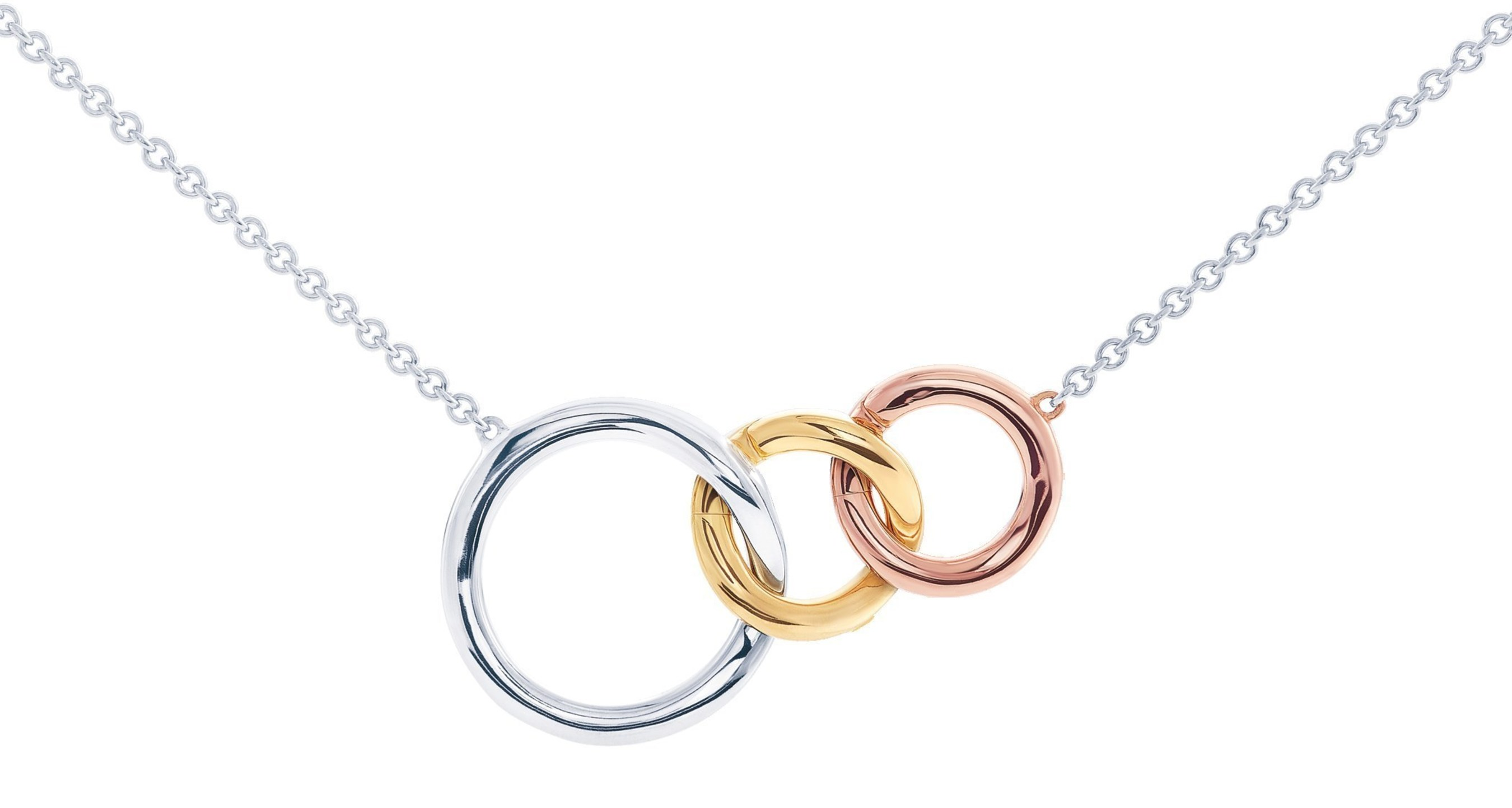 Kay(R) Jewelers Introduces Miracle Links(TM) Collection. Innovative Collection Features Unique Design to Celebrate the Miracle of Motherhood.