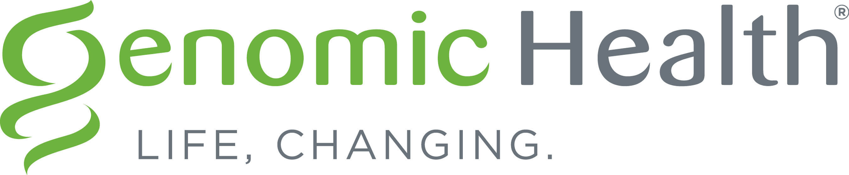 Genomic Health, Inc. logo.