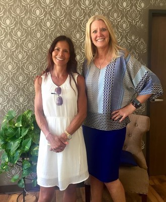 Female-focused coworking space Hera Hub signed its first licensing agreement officially expanding the business to Sweden. The Southern California-based business, which launched in 2011, is the first workspace for women to expand bi-coastal in the U.S. and now internationally.