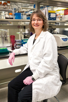 A breast cancer survivor and researcher, Dr. Kristi Egland shares her story in the new STEM Behind Health activity from Texas Instruments and Sanford Health.