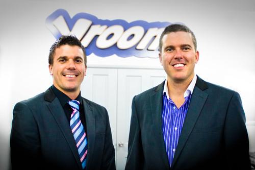 VroomVroomVroom Launches U.S. Car Rental Comparison Site