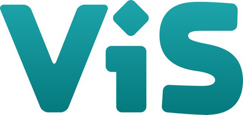 ViS logo.  (PRNewsFoto/ViS)
