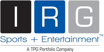 IRG Sports + Entertainment (PRNewsFoto/IRG Sports + Entertainment)