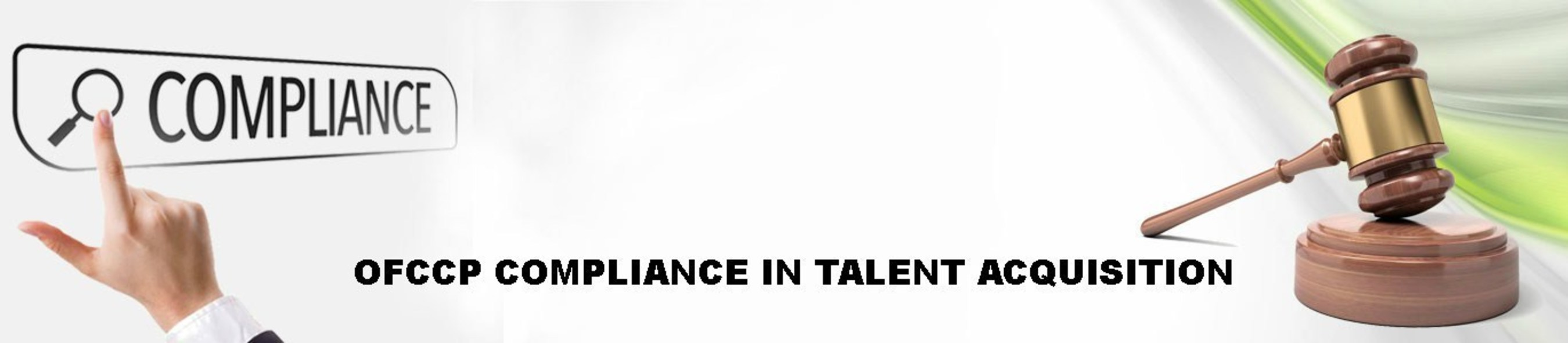 OFCCP Compliance in Talent Acquisition