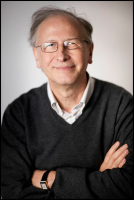Alain Fischer, M.D., Ph.D., of Paris, France.  (PRNewsFoto/CSL Behring)