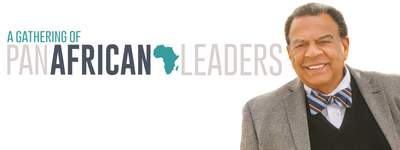 A Gathering of Pan-African Leaders to Honor Ambassador Andrew Young