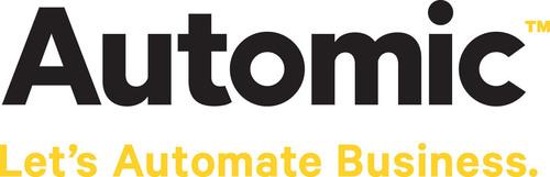 Automic, the most comprehensive platform for automating businesses.  (PRNewsFoto/Automic)