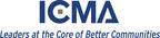 ICMA Logo. (PRNewsFoto/ICMA)