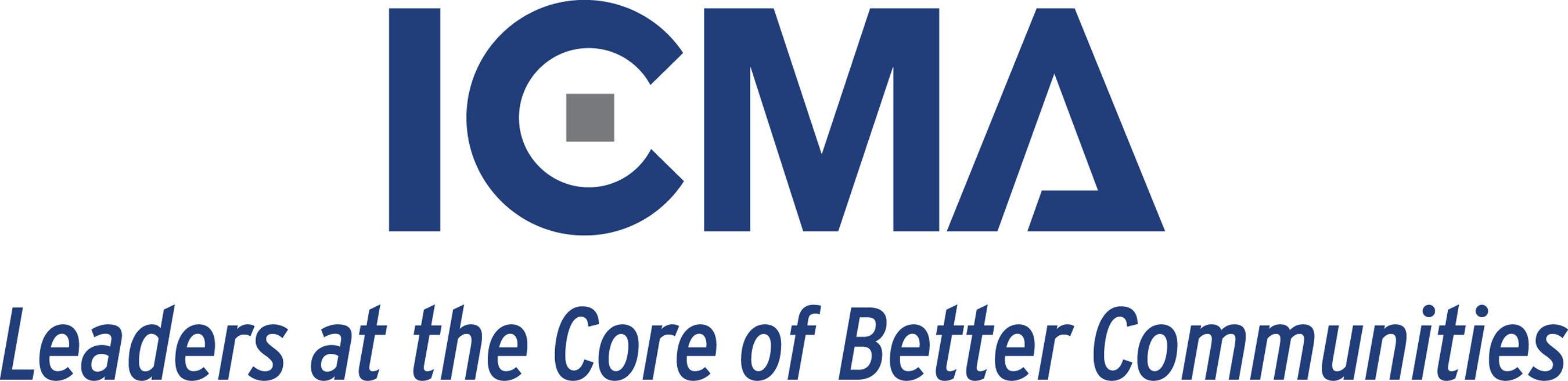 ICMA Logo. (PRNewsFoto/ICMA) (PRNewsFoto/)