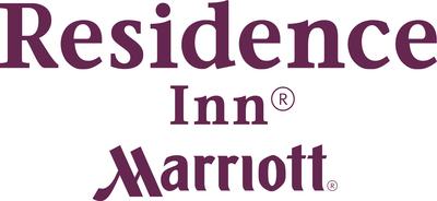 Residence Inn by Marriott logo.